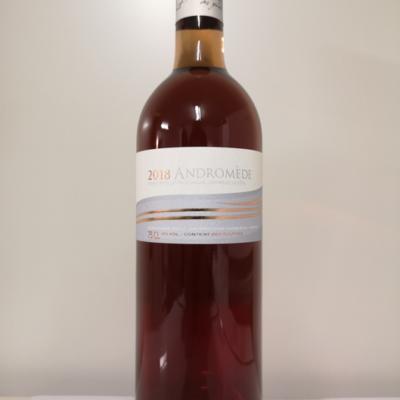 vin rosse andromede perroy